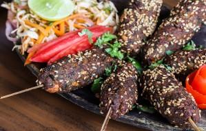 A veg enthusiasts guide to Yaara da Dhaba