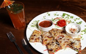 Happy Hours at Mohalla 380009 | Mocktail free with food