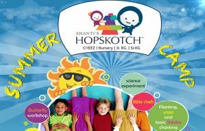 Summer Activity Bash by Hopskotch Navrangpura