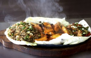 The BEST Restaurant serving SIZZLERS in Ahmedabad