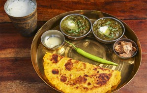 The BEST North Indian (Veg) Restaurants in Ahmedabad
