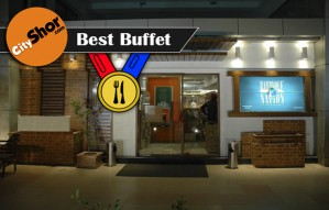 The BEST Buffets in Ahmedabad