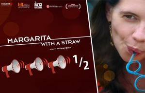 Movie Review: Margarita with a Straw