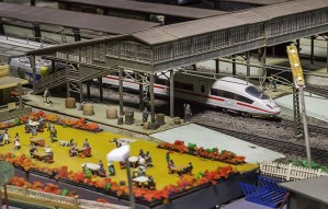 A Room Full Of Mechanical Marvel - Joshi's Museum of Miniature Railways
