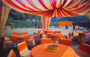 Plan a luxurious Wedding at THAKER'S
