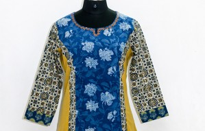 Witness PAULOMI DALAL'S Summer Collection at Beyond Gallery