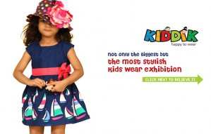 KIDDIK brings forth the most Stylish Wear & Accessories for your kids