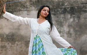 KIAARA brings forth some lovely garments for your indulgence
