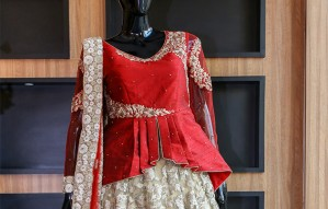 ARYAN'S DESIGNER STUDIO showcases the freshest Summer Collection