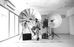 FINESSE presents a 'Photography Workshop with Varun Patel'
