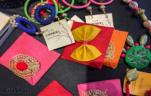 Fashion fanfare at Showcase Gallery | Starts today.