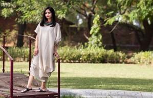 PAULOMI DALAL   Trendy apparels in summer perfect materials!