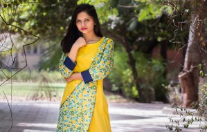 Paulomi Dalal   Fashion apparels for the trendy you!
