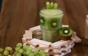 Replenish the heat with customized juice blends @ Falashin