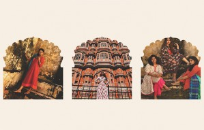 Artifacts Fashion Home Decor Accessories by Jaipur Pink!
