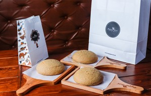 Home Delivery or Take Away 2 & Get 1 Signature Bun FREE!