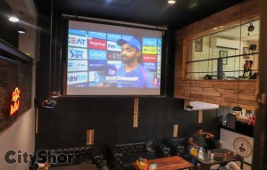 Watch IPL on Big screen with new arrivals at Ristretto!