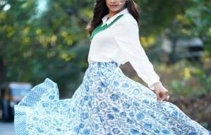 Most awaited fashion exhibition Nakshatra starts tomorrow
