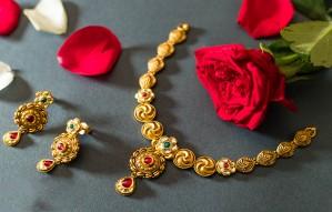 Buy Gold from D B Zaveri on this Akhatrij