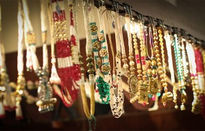 Jewelry from all across India @ Sutraa-the Indian Exhibition