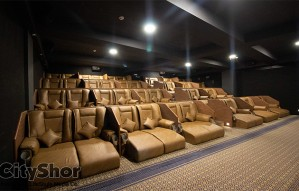 Buy 2 Popcorn & get 2 tickets free @Fangled Fantasy Miniplex