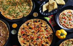 Pizzas pastas & more starting at only 99 Junos Pizza