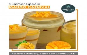 Mango Carnival Begins