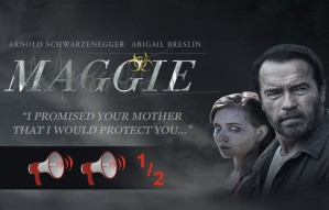 Movie Review: Maggie