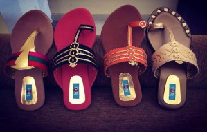 Indulge in some lovely labels at Anay Gallery
