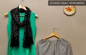 Gorgeous Summer Wear Exhibition by STUDIO SAAJ