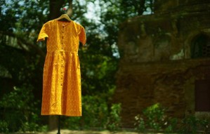 Witness WOVEN STORIES' Summer Collection at Anay Gallery