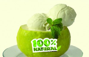 100% Natural Ice Cream up for grabs at GUAVAZ
