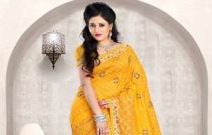 SANKALP - The Bandhej Shoppe: For your ethnic fix