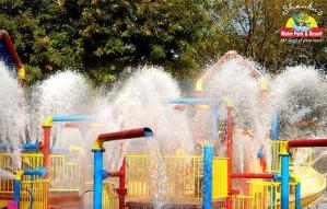 Shankus:Give a break to those monotonous days with a splash