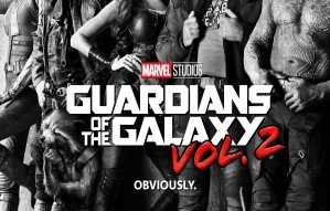 Movie Review - Guardians of the Galaxy: Vol. 2