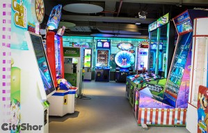 Shott the newest and a revolutionary gaming arena