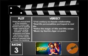 Movie Review: Meri Pyaari Bindu