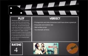 Movie Review: Hindi Medium