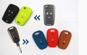 India's First Online Auto Key Accessories Store Keyzone.in