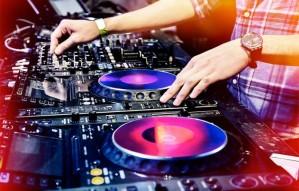 5 full days DJing Workshop at Fruit Punch DJ Academy