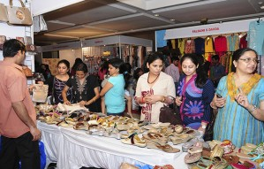 Festive Galore   The most awaitied fashion exhibition