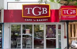 TGB Cafe n Bakery