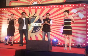 The Ghanta Awards