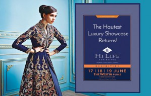 Hi Life : The Hautest Luxury Showcase is Back!
