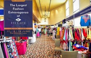 Pune's Largest Fashion Extravaganza at Hi Life!