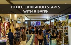 Hi Life Extravaganza Starts with a Bang!