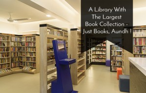 Pune's Largest Book Collection Only at Just Books, Aundh