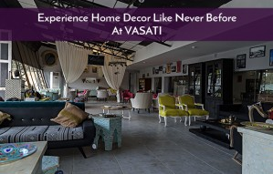 VASATI: Exquisite Home Décor with Indian Roots