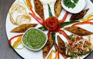 Delicious Punjabi delights up for grabs at THE GRAND THAKAR