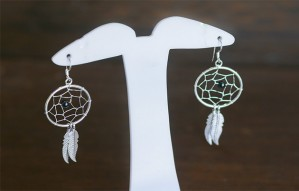 Irresistible traditional silver jewelry @ Beyond Gallery